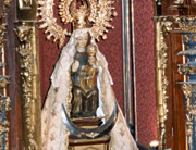 Iglesia de San Miguel y Cripta de la Soterraña