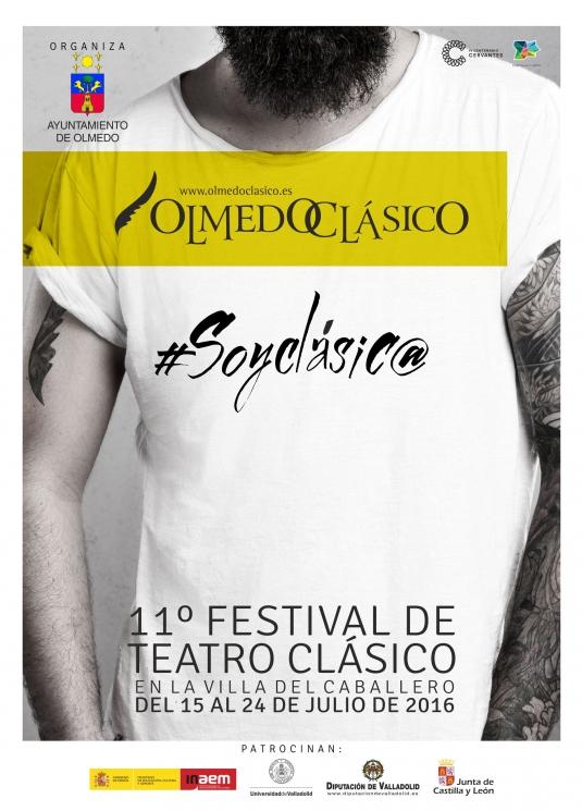 Dosier de prensa Olmedo Clásico 2016