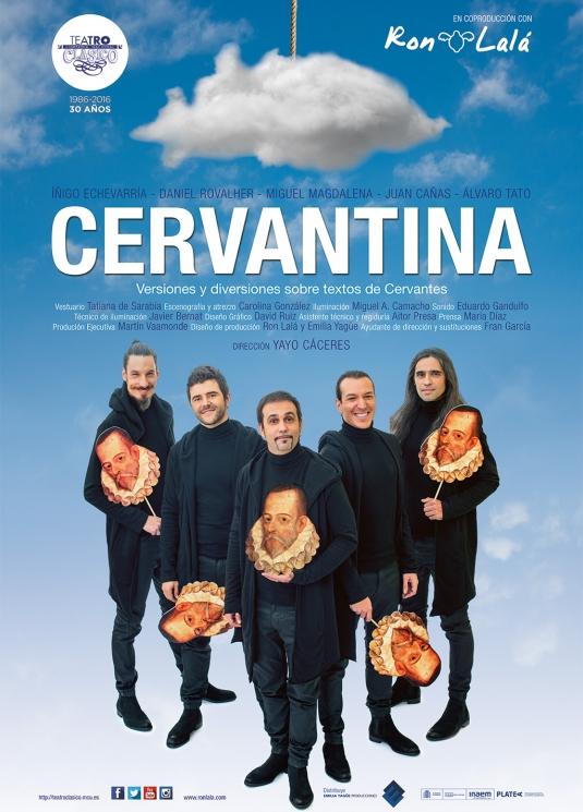 Cervantina - Cervantes - Olmedo Clásico 2016