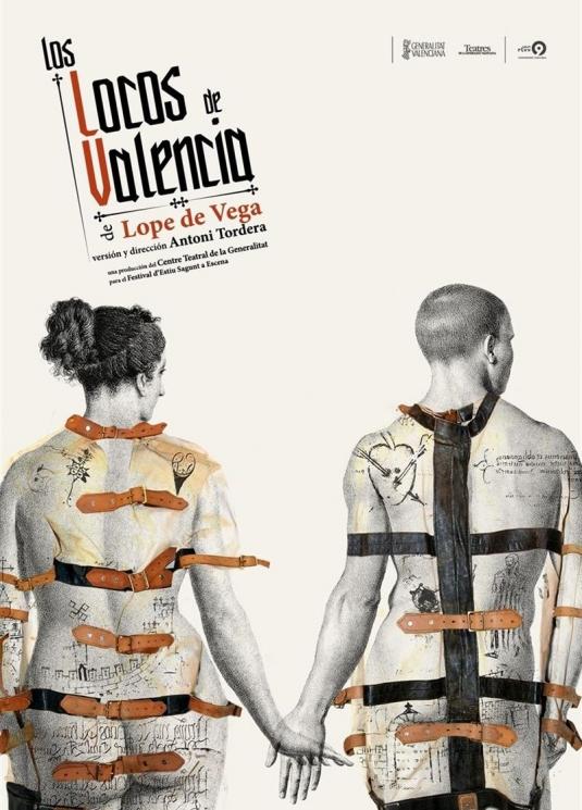 Los locos de Valencia
