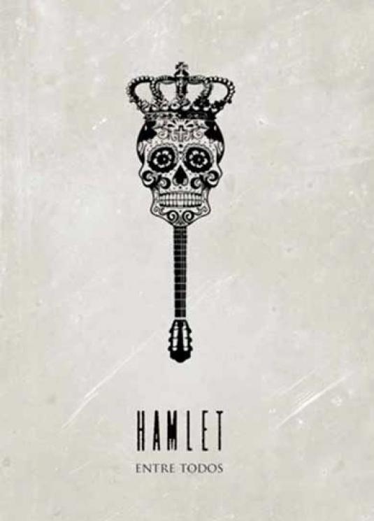 Olmedo Clásico 2018 - Hamlet entre todos - Shakespeare