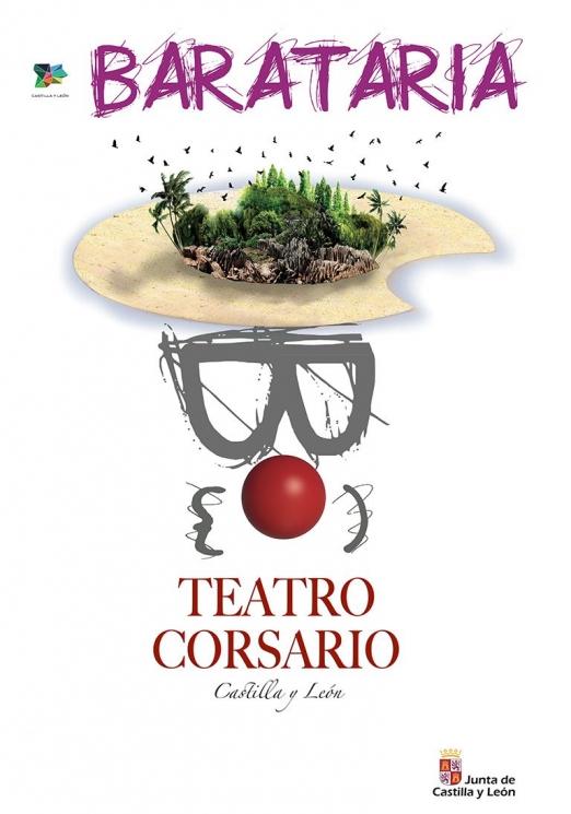 Olmedo Clásico - 2017 - Barataria - Basado en textos de El Quijote de Cervantes