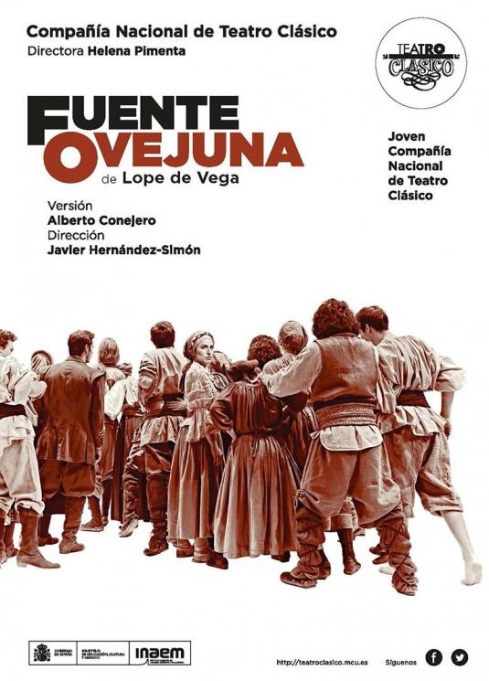 Olmedo Clásico - 2017 - Fuente Ovejuna - Lope de Vega