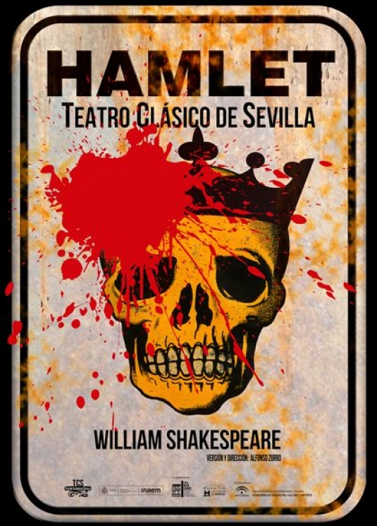 Olmedo Clásico - 2017 - Hamlet - Shakespeare