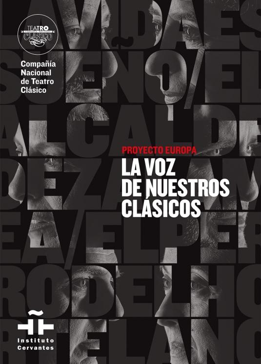 Olmedo Clásico 2018 - La voz de nuestros clásicos - Calderón, Lope, Cervantes y José Zorrilla