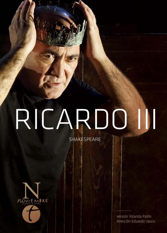Ricardo III - Shakespeare - Olmedo Clásico 2016