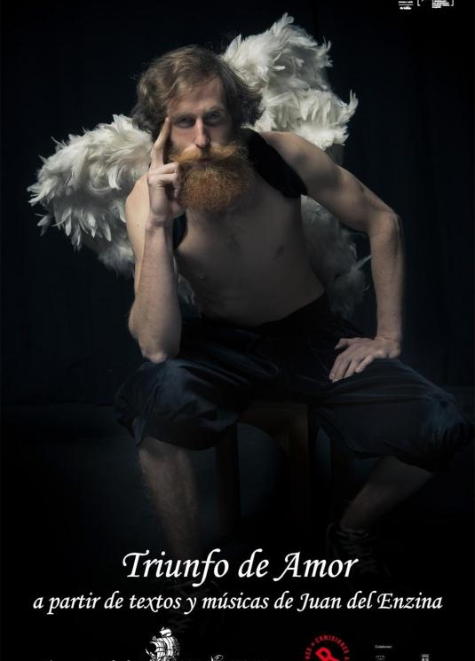 Triunfo de Amor - Juan del Enzina - Olmedo Clásico 2016