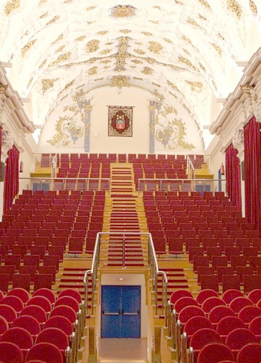 V Jornadas Sobre Teatro Clásico