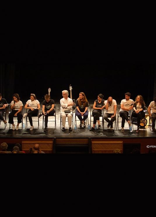 15 Jornadas sobre teatro clásico - La vida tras el sueño: el retorno de los clásicos