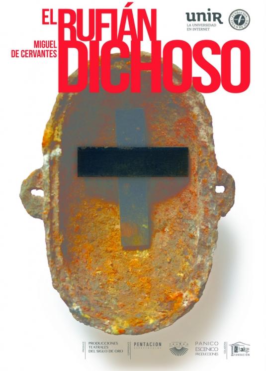 Olmedo Clásico - Boletín de espectáculo - 2017 - El rufián dichoso