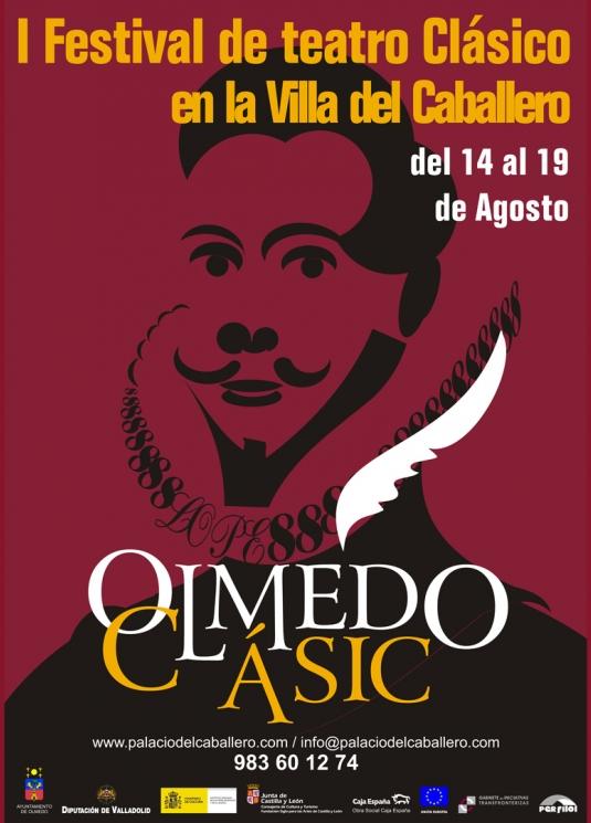 I Festival de Teatro Clásico en la Villa del Caballero