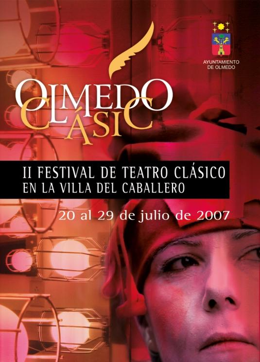 II Festival de Teatro Clásico en la Villa del Caballero