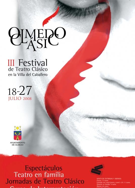 III Festival de Teatro Clásico en la Villa del Caballero