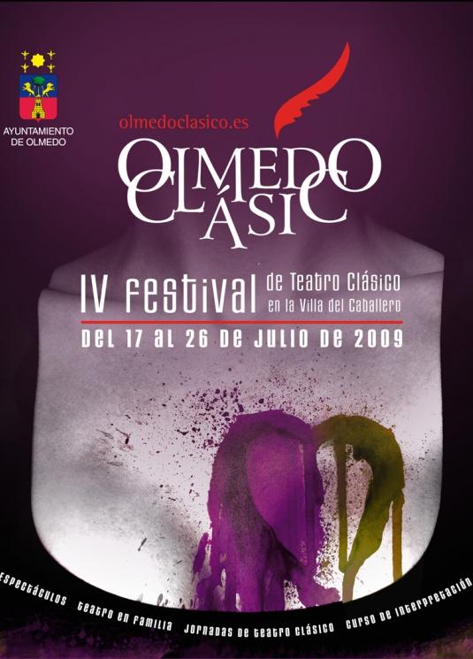 IV Festival de Teatro Clásico en la Villa del Caballero