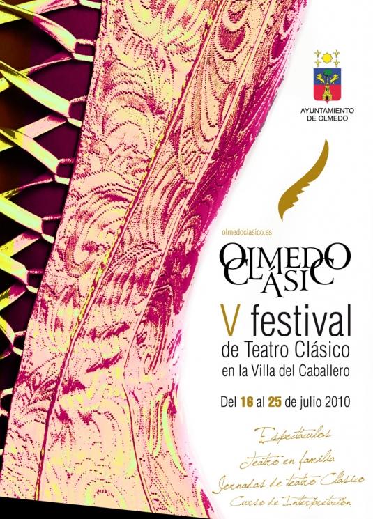V Festival de Teatro Clásico en la Villa del Caballero