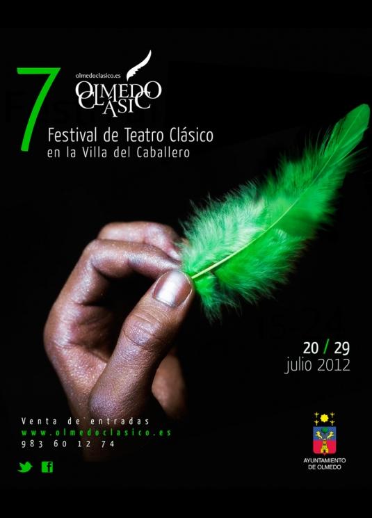 VII Festival de Teatro Clásico en la Villa del Caballero