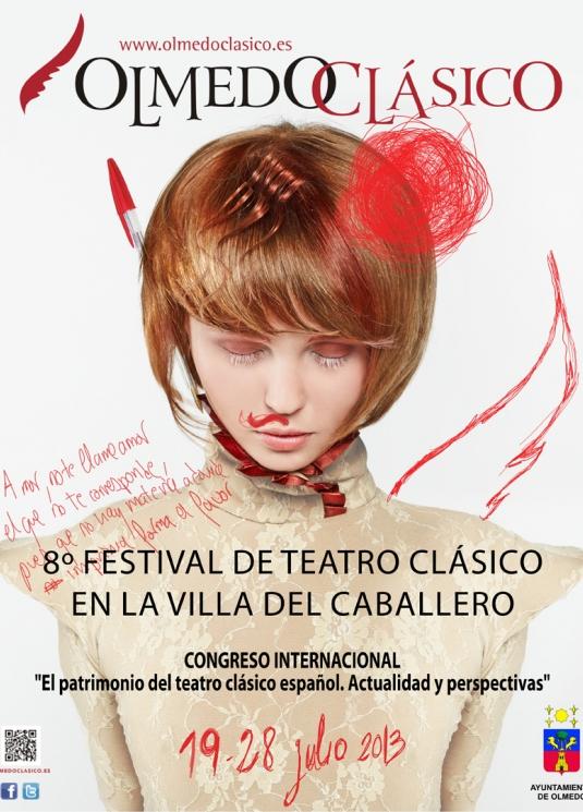 8º Festival de Teatro Clásico en la Villa del Caballero