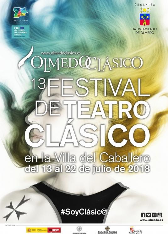 Olmedo Clásico 2018 - El Festival