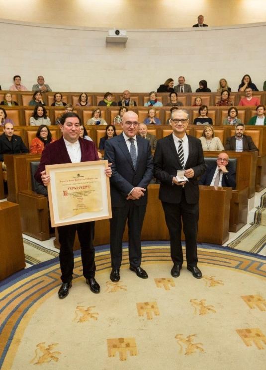 Premios y Distinciones