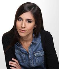 Carolina González. Carolina González