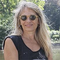 Clara Notari. Escenógrafa, directora de arte