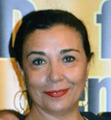 Eva del Palacio. Directora de Morboria