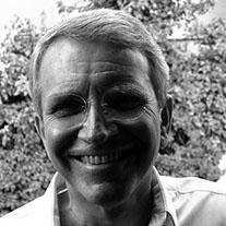 George Peale. University of California. Fullerton