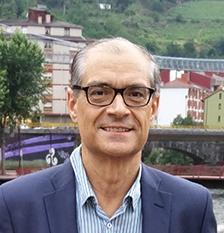 Germán Vega García-Luengos. Catedrático de Literatura Española de la Universidad de Valladolid. Director de las Jornadas sobre teatro clásico de Olmedo