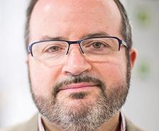 Javier Huerta. Catedrático de Literatura Española de la Universidad Complutense