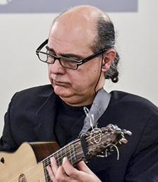 Juan Carlos de Mulder. Músico