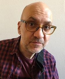Marco Presotto. Catedrático de la Università degli Studi di Bologna