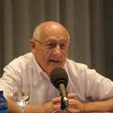 Marc Vitse. Catedrático emérito de Literatura Española de la Universidad de Tolouse Jean Jaurès