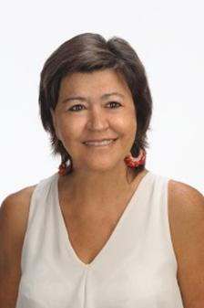 Mercedes de los Reyes Peña. Catedrática de Literatura Española de la Universidad de Sevilla