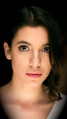 Natalia Huarte. Actriz