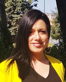 Araceli Marcos Pastor. Profesora. CEIP Tomás Romojaro de Olmedo