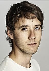 Sergio Adillo. Actor Nao d'Amores. Investigador