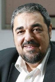Carlos Aganzo. Escritor. Director de El Norte de Castilla