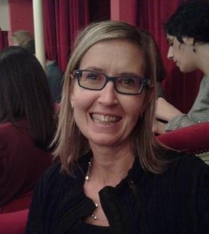 Claudia Demattè. Profesora titular de Lengua y Literatura española de la Università degli Studi di Trento