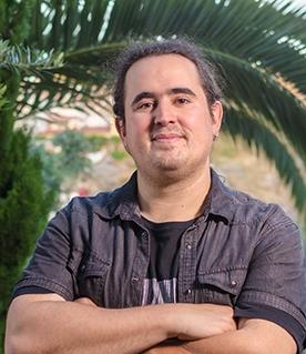 David Martínez Sánchez. Director de escena y videoarte