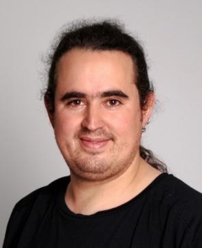 David Martínez. Director