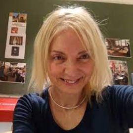Juana Escabias