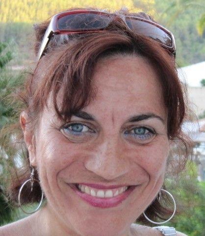 Enriqueta Morejón Jiménez