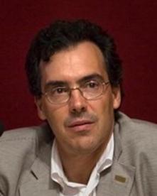 Rafael González Cañal. Codirector de las Jornadas de Almagro. Universidad de Castilla-La Mancha. Codirector de las Jornadas de Almagro