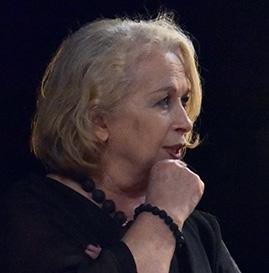 Irina Kouberskaya