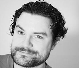 Jaime Soler Huete. Actor de Miseria y Hambre Producciones
