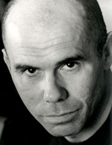 Joaquín Notario - Actor, Compañía Nacional de Teatro Clásico