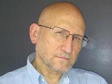 Juan Ignacio García Garzón. Crítico, ABC