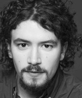 Mariano Estudillo. Actor de la Compañía Nacional de Teatro Clásico