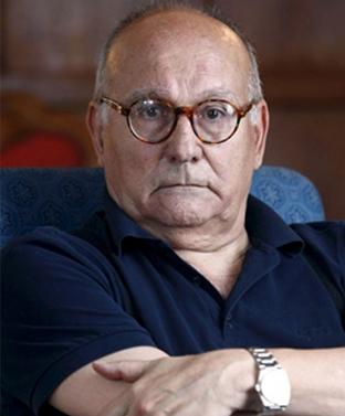 Mario Camus. Director de cine