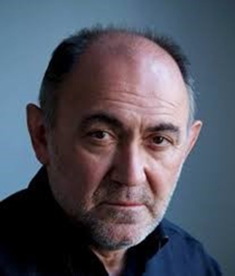 Arturo Querejeta. Actor. Noviembre Teatro